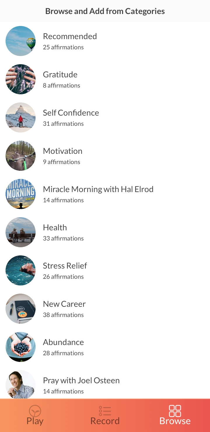 ThinkUp App