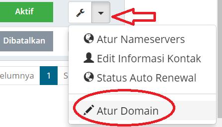 Lupa Perpanjang Domain dan Hosting, Apa Sih Dampaknya? - 2021