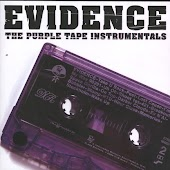 The Purple Tape Instrumentals
