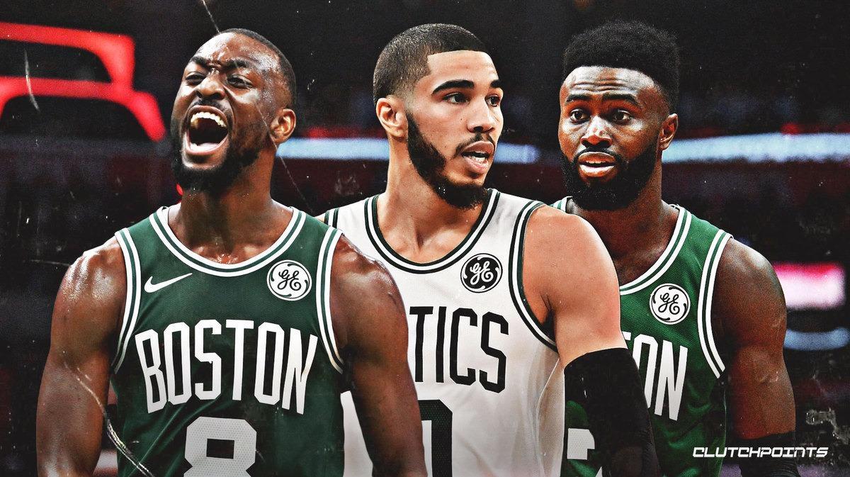 The Boston Celtics should have 3 All-Stars this season