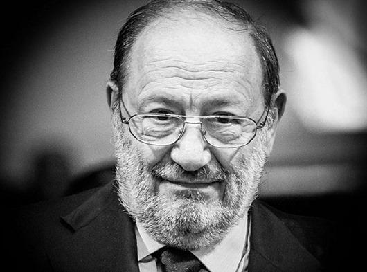 Умберто Эко (1932–2016)