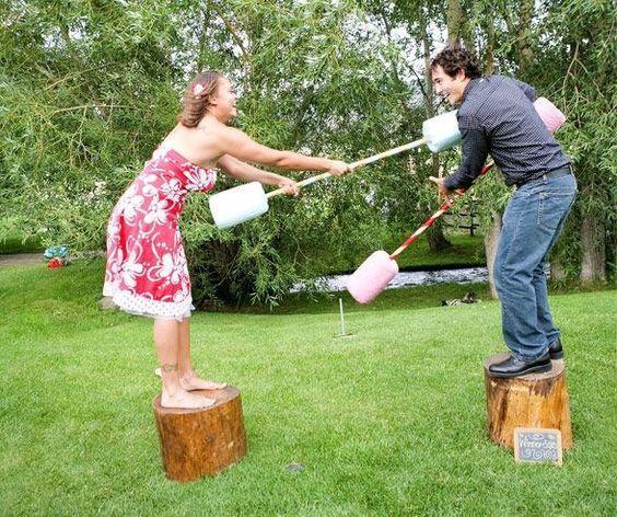 25 DIY Backyard Party Games for Family Fun - Fun Loving Families