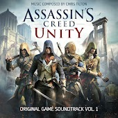 Assassin's Creed Unity, Vol. 1 (Original Game Soundtrack)