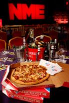 Dominos to sponsor NME Awards 2014