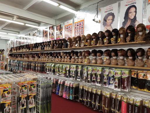 King S Beauty Supply Beauty Supply Store In Greenville Sc