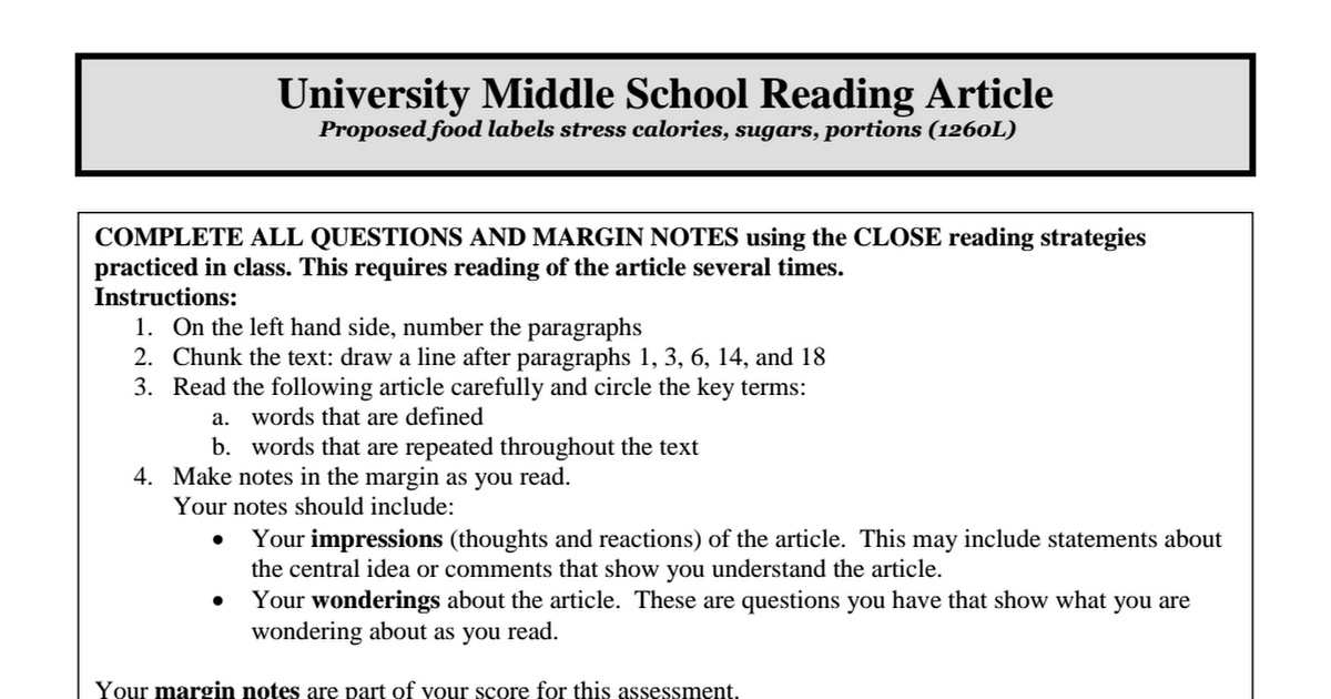 humility paragraph and central idea Module: reading lesson title: finding the central idea and supporting details objectives and standards  sentence of a paragraph mastery of this standard involves two key skills: the ability to determine central  students that the central idea of a text tells you what that text is mostly about however, in a science text,.