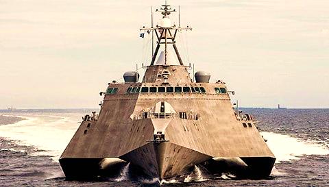 Image result for hình ảnh tàu lcs freedom và independent