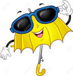 Image result for cartoon umbrella