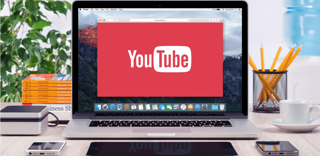 Youtube ripple