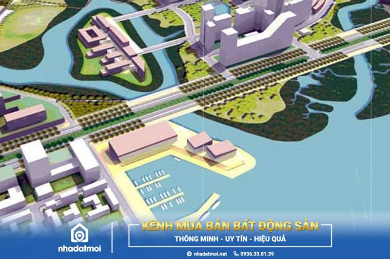 dự án khu đô thị thủ thiêm 7