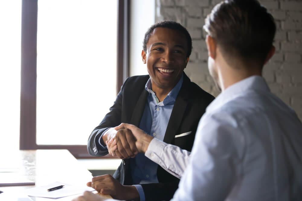 importância de técnicas de vendas para fechar negócios