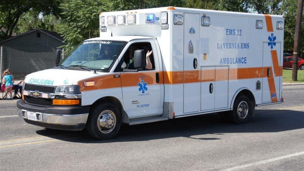 Ambulance station's closure opens up questions about assets | WOAI