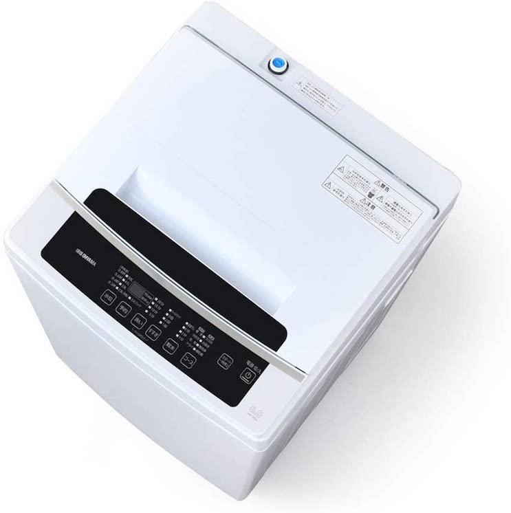 アイリスオーヤマ 洗濯機