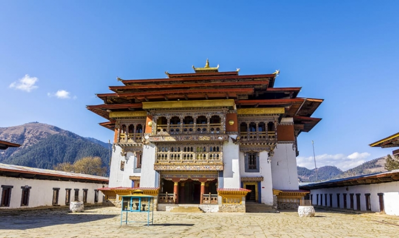 Bhutan Honeymoon destination Image 7