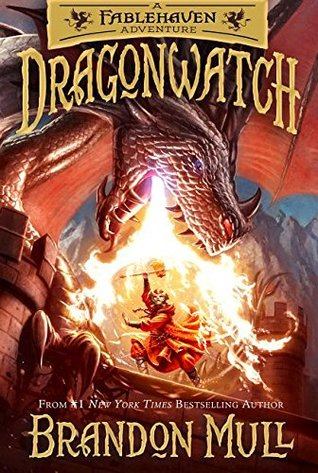 Image result for dragonwatch book