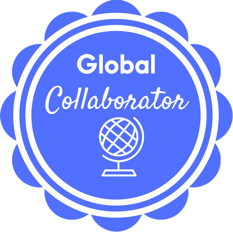 Global Collaborator Badge