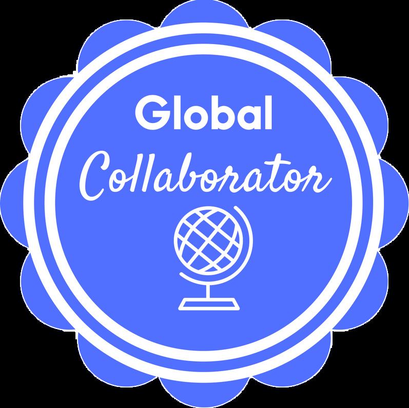 Global Collaborator Badge