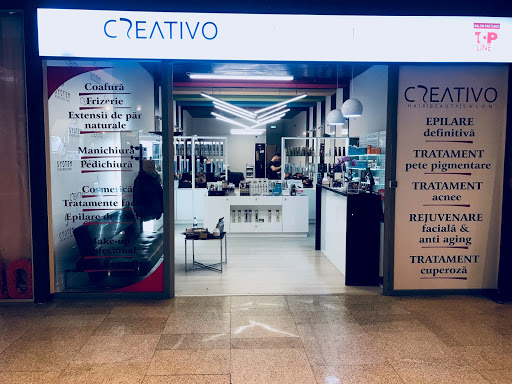 Creativo Beauty Salon In Timișoara