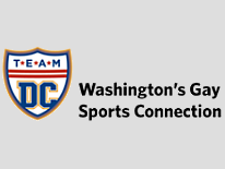 text Team DC Washington's Gay Sports Connection