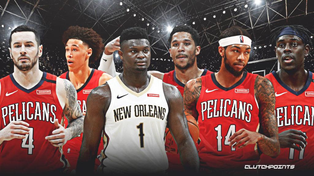 Pelicans: One trade New Orleans needs to make in the offseason