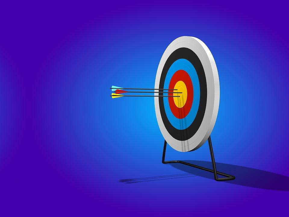 8 نصائح تساعدك على تسويق خدمات شركتك الناشئة - حدد هدفك