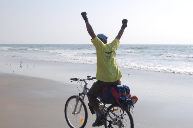 Things To Do In Goa - Places To Visit cycling