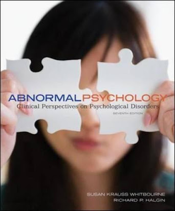abnormal psychology 12th edition dsm-5 update