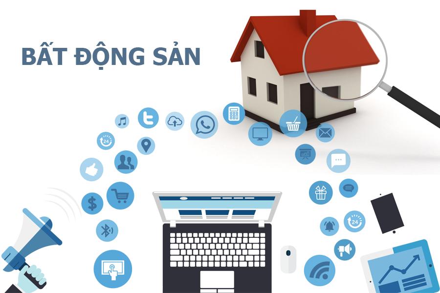 lợi ích của marketing online cho kinh doanh bất động sản