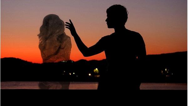 Theo quan niệm của nhiều người duyên trần là tình duyên của bạn với người yêu ở tiền kiếp