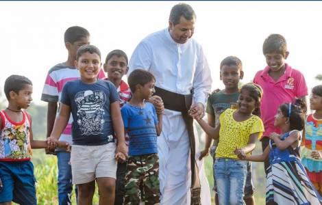 Sri Lanka: Thánh Lễ tiếp tục được cử hành và trường học Công giáo tái mở cửa