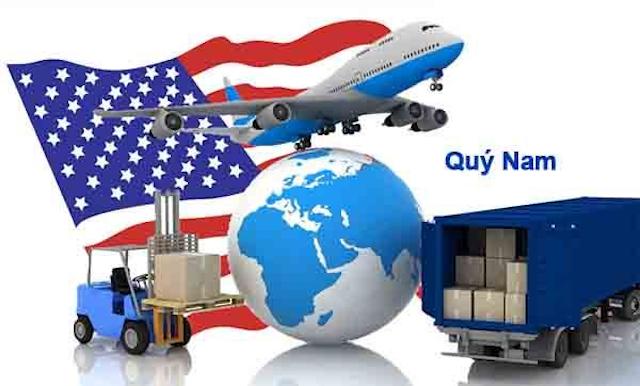 Bật mí trách nhiệm của bạn khi dùng dịch vụ gửi hàng đi Mỹ