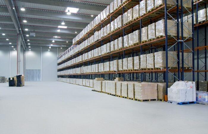 Lắp đặt kho lạnh công nghiệp giá rẻ uy tín Toàn Quốc