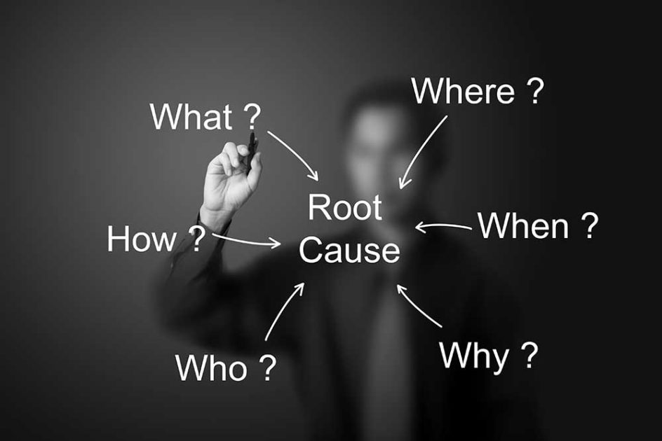 Can Root Cause Analysis Improve Policies and Procedures | PDCflow Blog