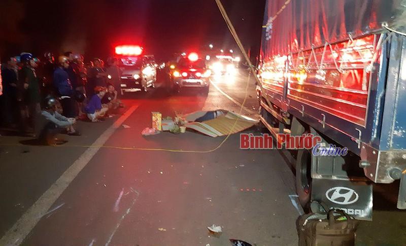 4 vụ tai nạn khiến 6 người chết chỉ trong một buổi chiều - Ảnh 4