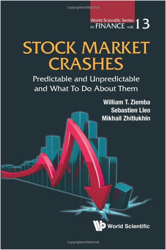 Caídas del mercado de valores: predecibles e impredecibles y qué hacer al respecto