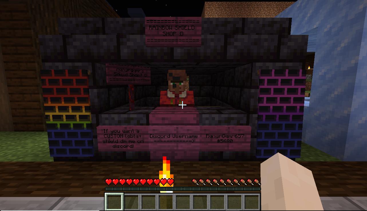 CodeWizardsHQ Minecraft Server and Discord