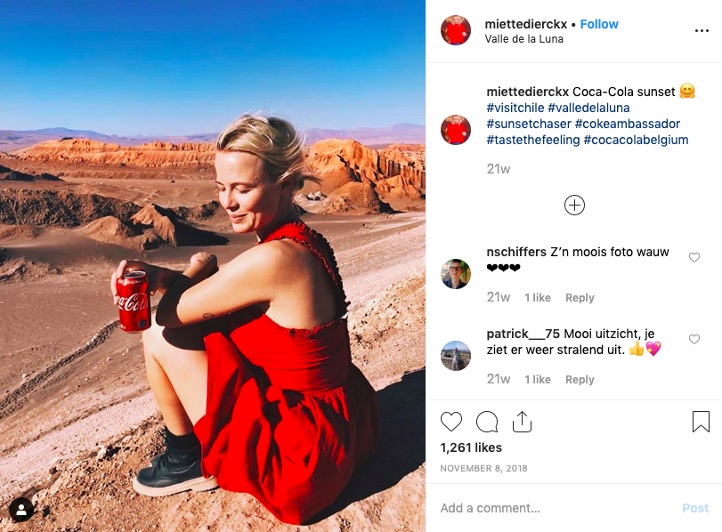 What are the different ways of leveraging influencer marketing apart from content creation?