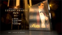 Luxury Awards (Special Events)
