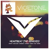 Heartbeat (Rameses B Remix) [feat. Collin McLoughlin]