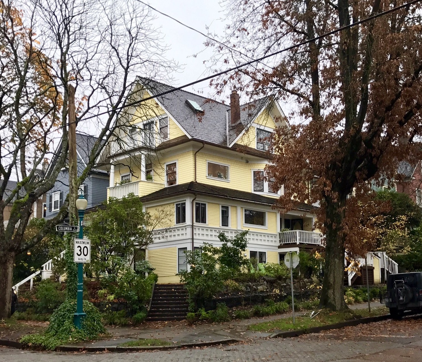 Vancouver Housing: Character Home Zoning Review : Open Letter To The City Of