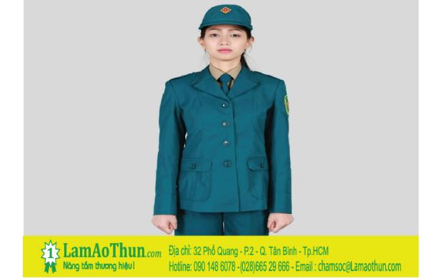 Một số lưu ý khi chọn lựa trang phục dân quân tự vệ