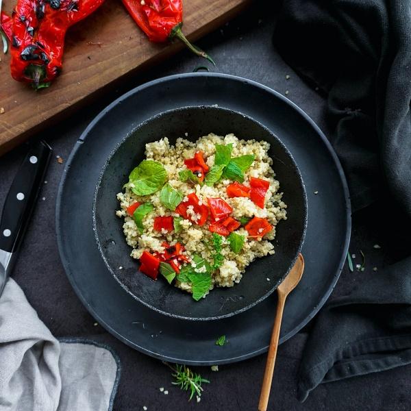 台北-料理課程-wayne的口嗜心飛料理實驗室-地中海蔬食菜單