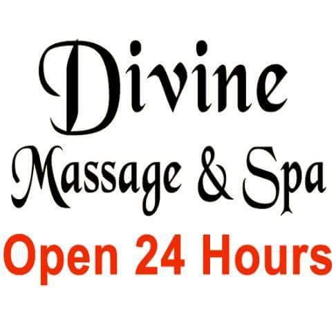 Divine Massage and Spa - Massage Spa in Crossing Calamba