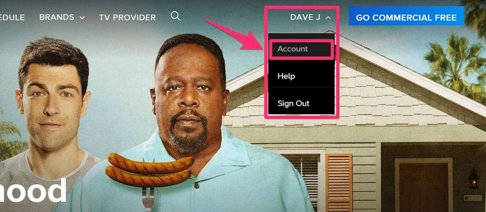 How to cancel your CBS All Access streaming subscription