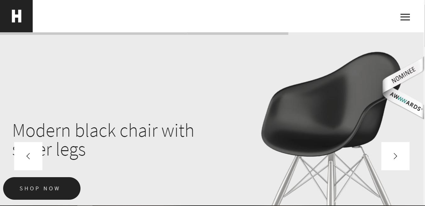 Heli - Woocommerce furniture themes