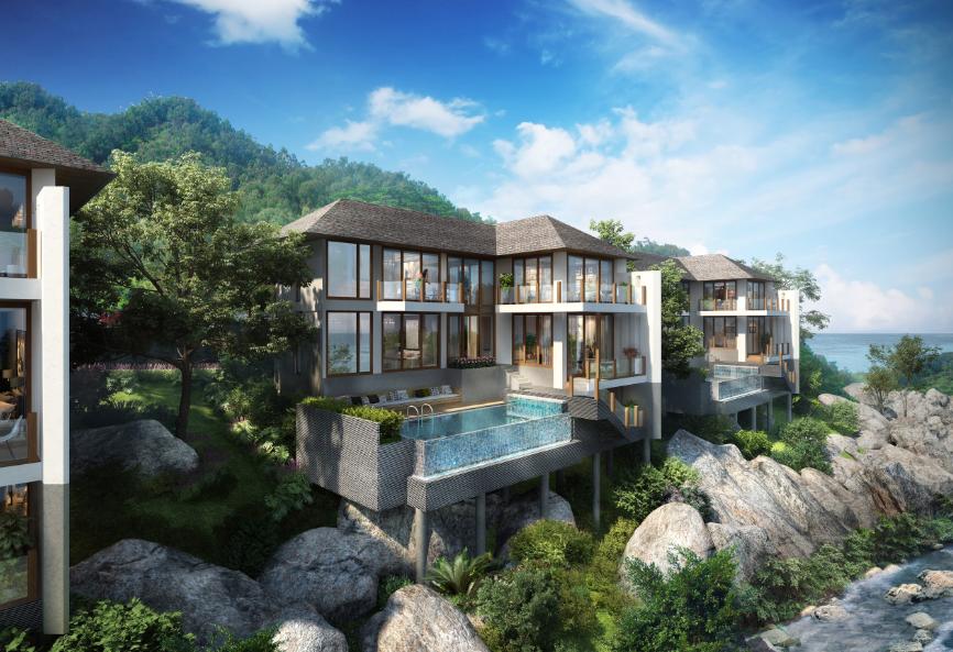 Chỉ Sun Group Vietnam mới có thể tạo nên những căn hộ đẳng cấp thế này