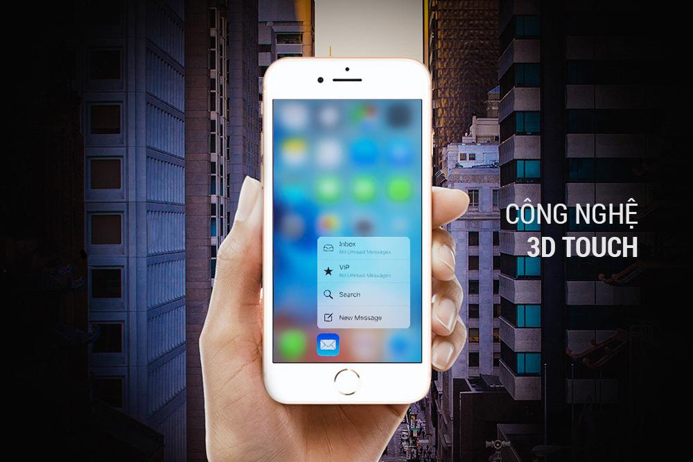 Điện Thoại iPhone 8 64GB - Hàng Chính Hãng