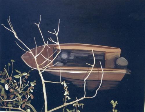 Robert De Grimston's Evangeline, 2003