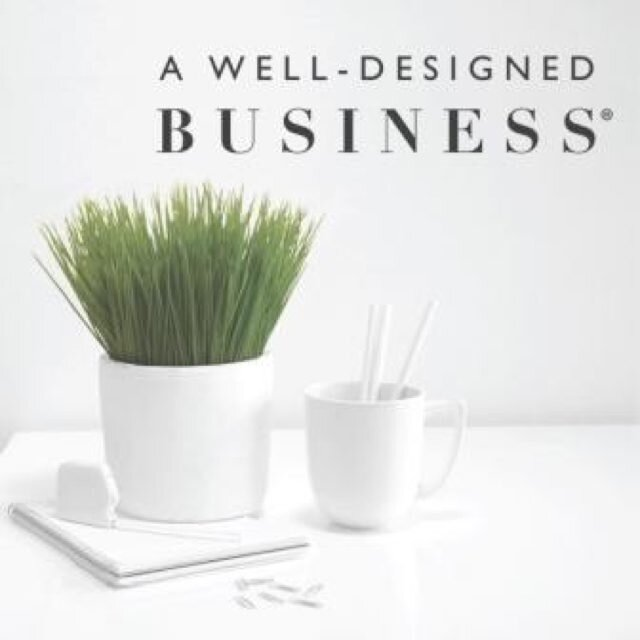 a well designer business with Luanne Nigara