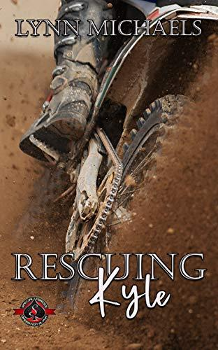 Rescuing Kyle (Special Forces: Operation Alpha) by [Michaels, Lynn, Alpha, Operation]